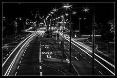 Streets of Dresden