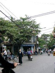 Streets of Hanoi (I)