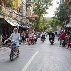 Streets of Hanoi II