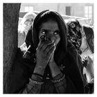 Streets of India 27 - Was die Inderinnen können...