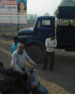 Streets of India 8 - Blickrichtungen