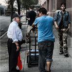 ... Streets of New York VIII ...