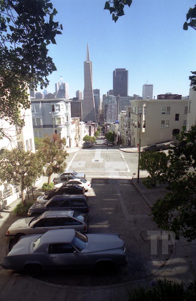 Streets of San Francisco 2