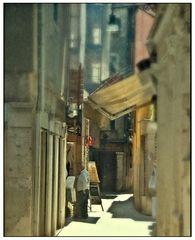 * streets of venice *