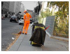 streetworker