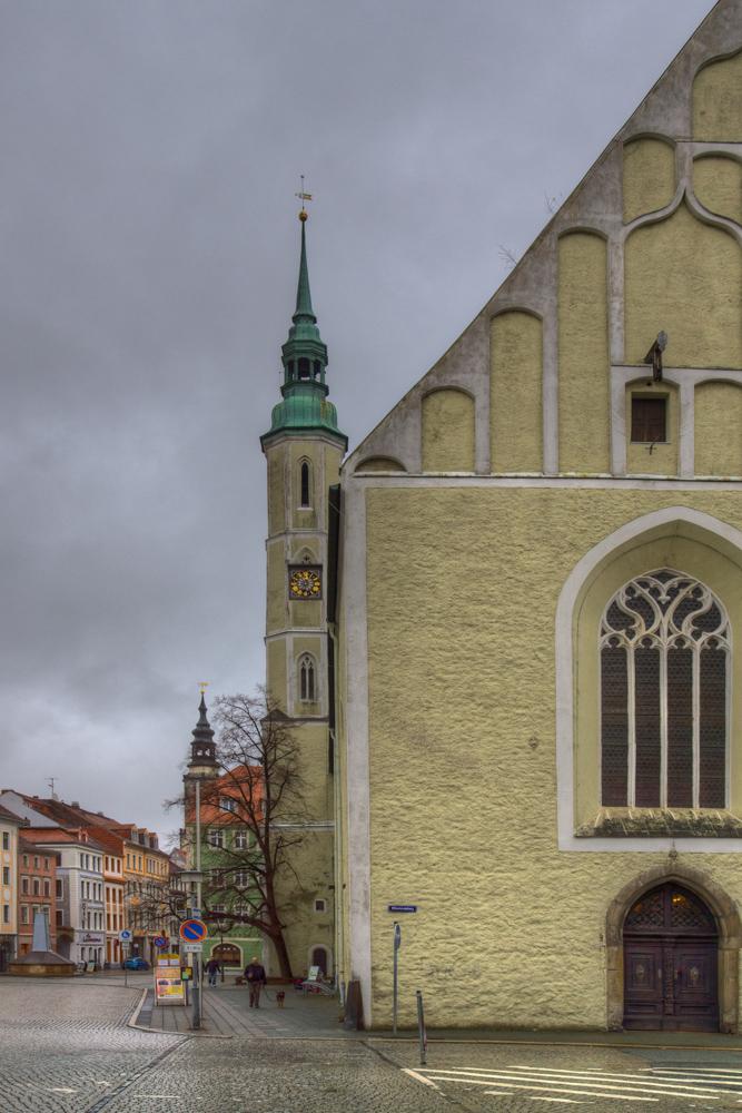 Streifzug durch Görlitz 01
