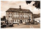 Streifzug durch Neustadt - Rathaus