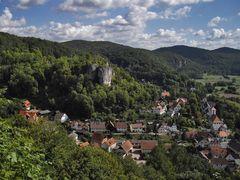 Streitberg i. d. Fränk. Schweiz