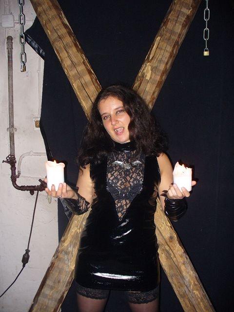 Strigoia -  in Partylaune