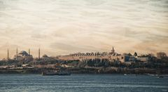 Strolling Through Istanbul..IV