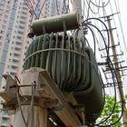 Strom für China