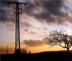 Strom - Linie 1