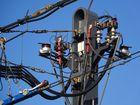 Stromeinspeisung bei der Stadtbahnlinie 4 an der Berliner Allee (1)