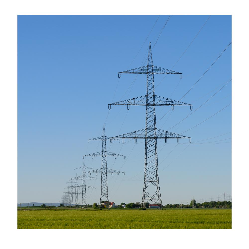 Stromleitung 1