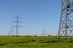 Stromleitung 3