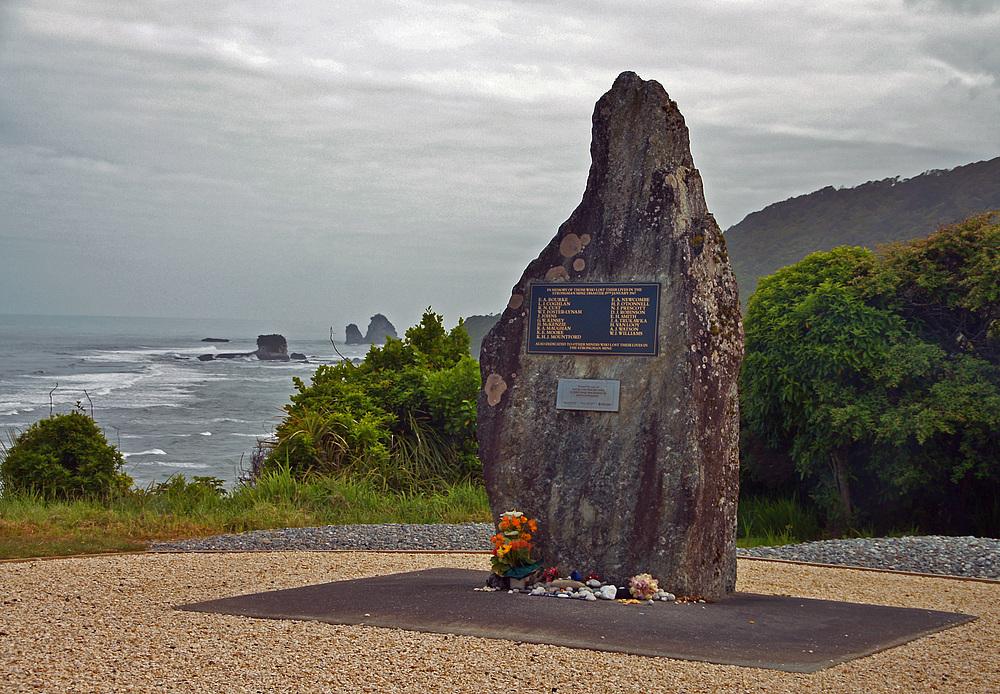 ..Strongman Monument..