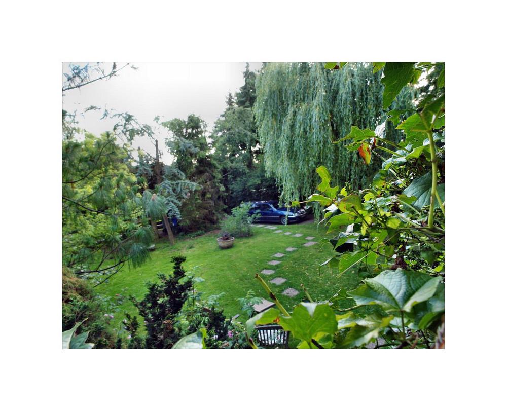 Strubbelgarten