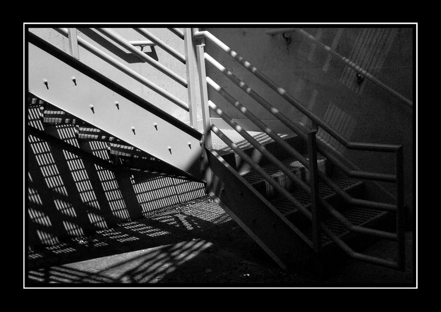 Structural Shadows