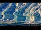 Strukturen im Eisberg