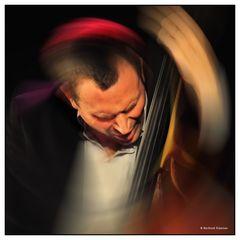 Strumming the Bass