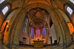 St.Servatii Münster