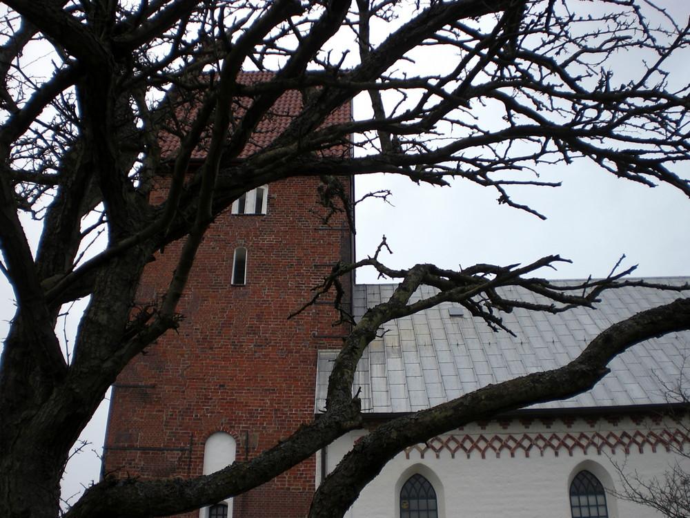 St.Severin - Sylt