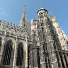 St.Stephan Cathedral - Vienna