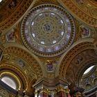St.Stephans-Basilika / Budapest