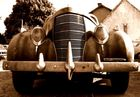 Studebaker Commander 1938