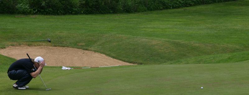 Students Matchplay Golf 2006 - 108