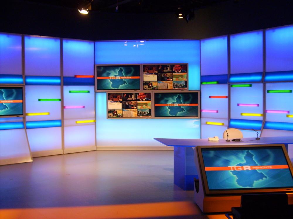 Studio Rai Tre
