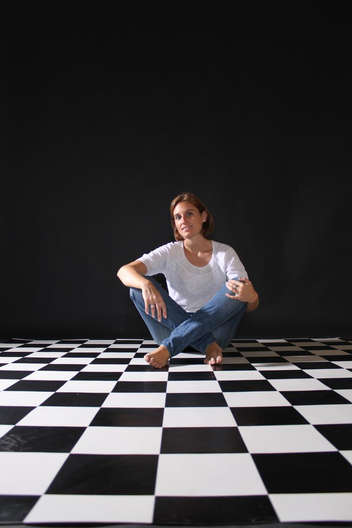 Studiofoto Melanie