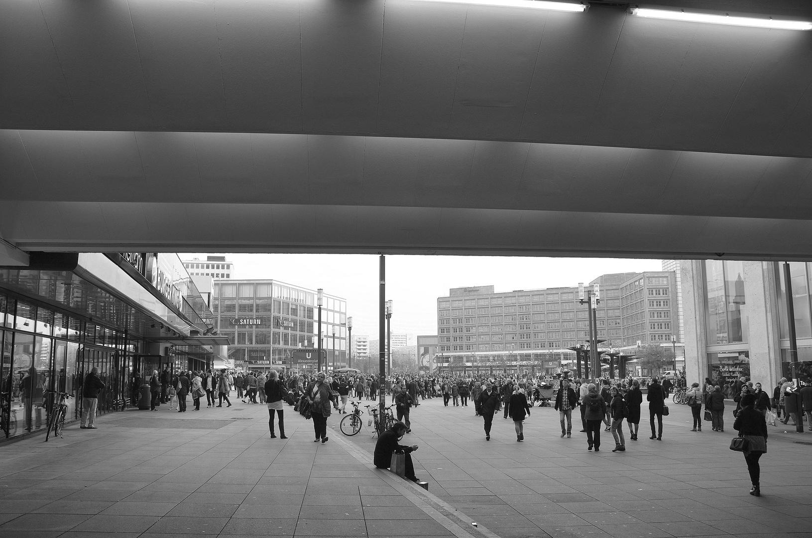 stück Berlin