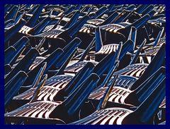 Stühlesalat