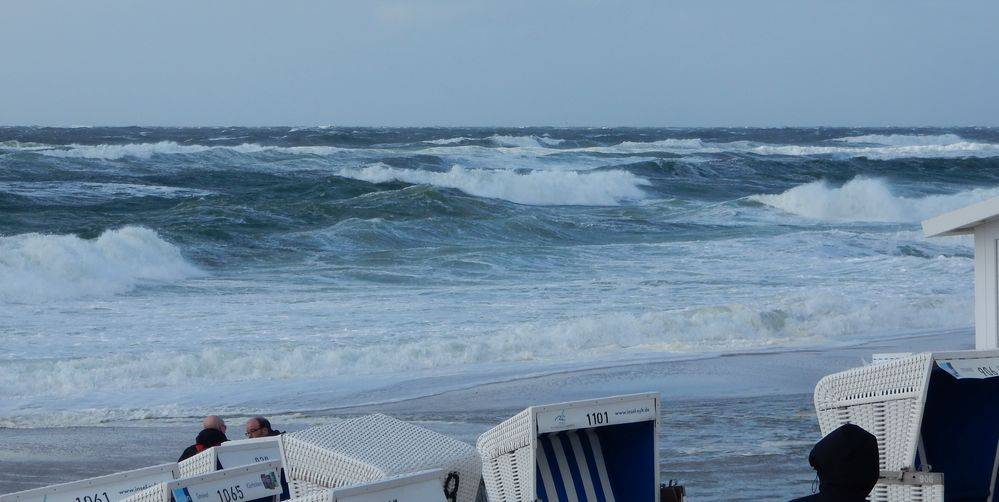 Wetter In Sylt