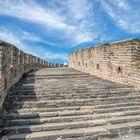 Stufen-Schnitt