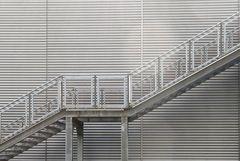 Stufen und Linien