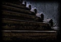 Stufenaufstieg