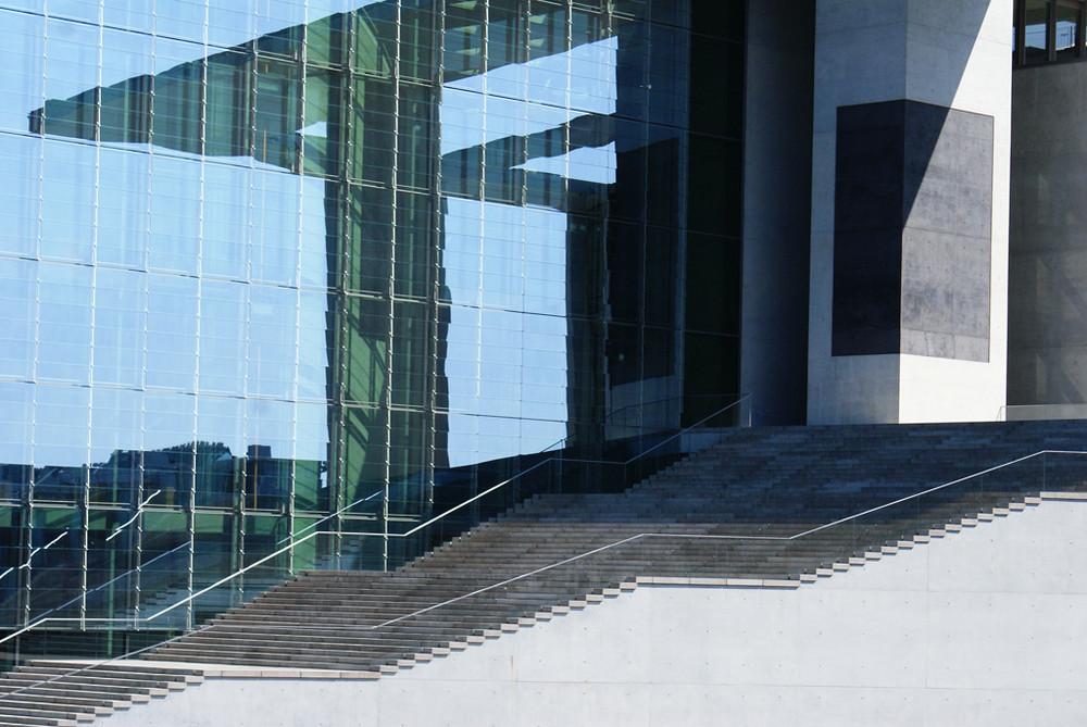 Stufengestell