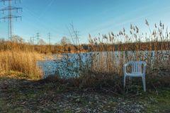 Stuhl-leben
