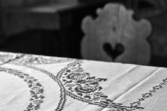 Stuhl mit Herz (2)