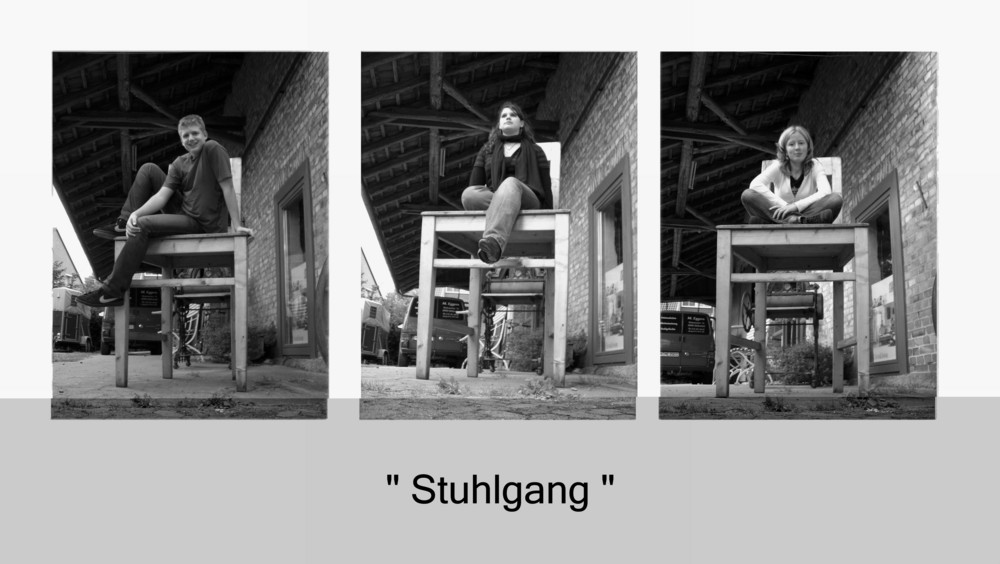 """""""Stuhlgang"""""""