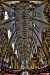 St.Ulrich und Afra - Augsburg