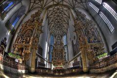 St.Ulrich und Afra / Augsburg
