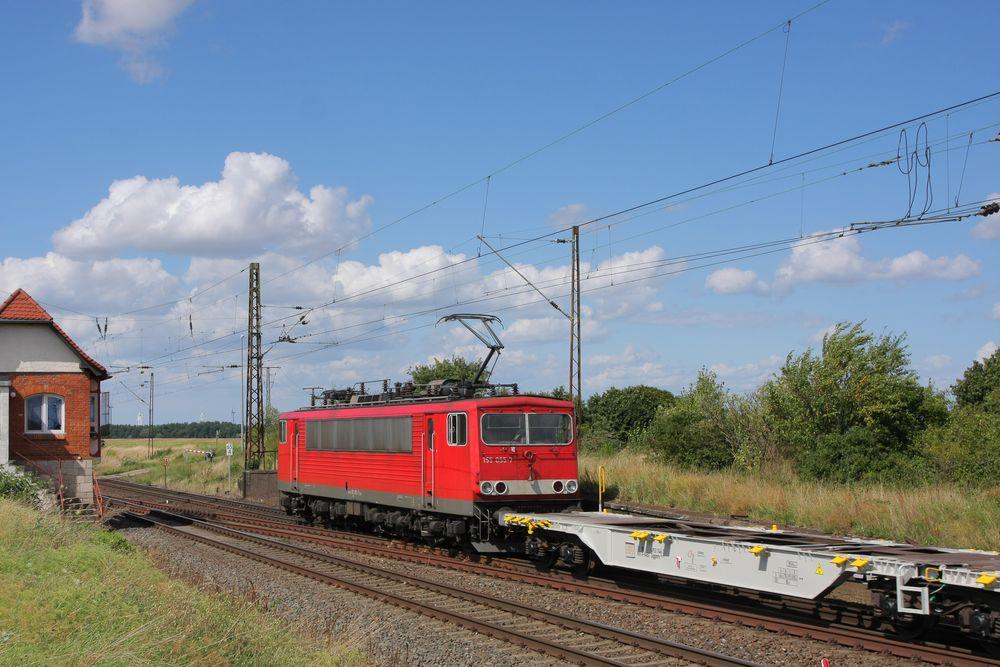 Stumsdorf, 155 055-7
