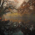 Stunden des Herbstes