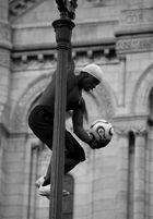 Stunt Boy