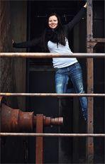 Stuntgirl