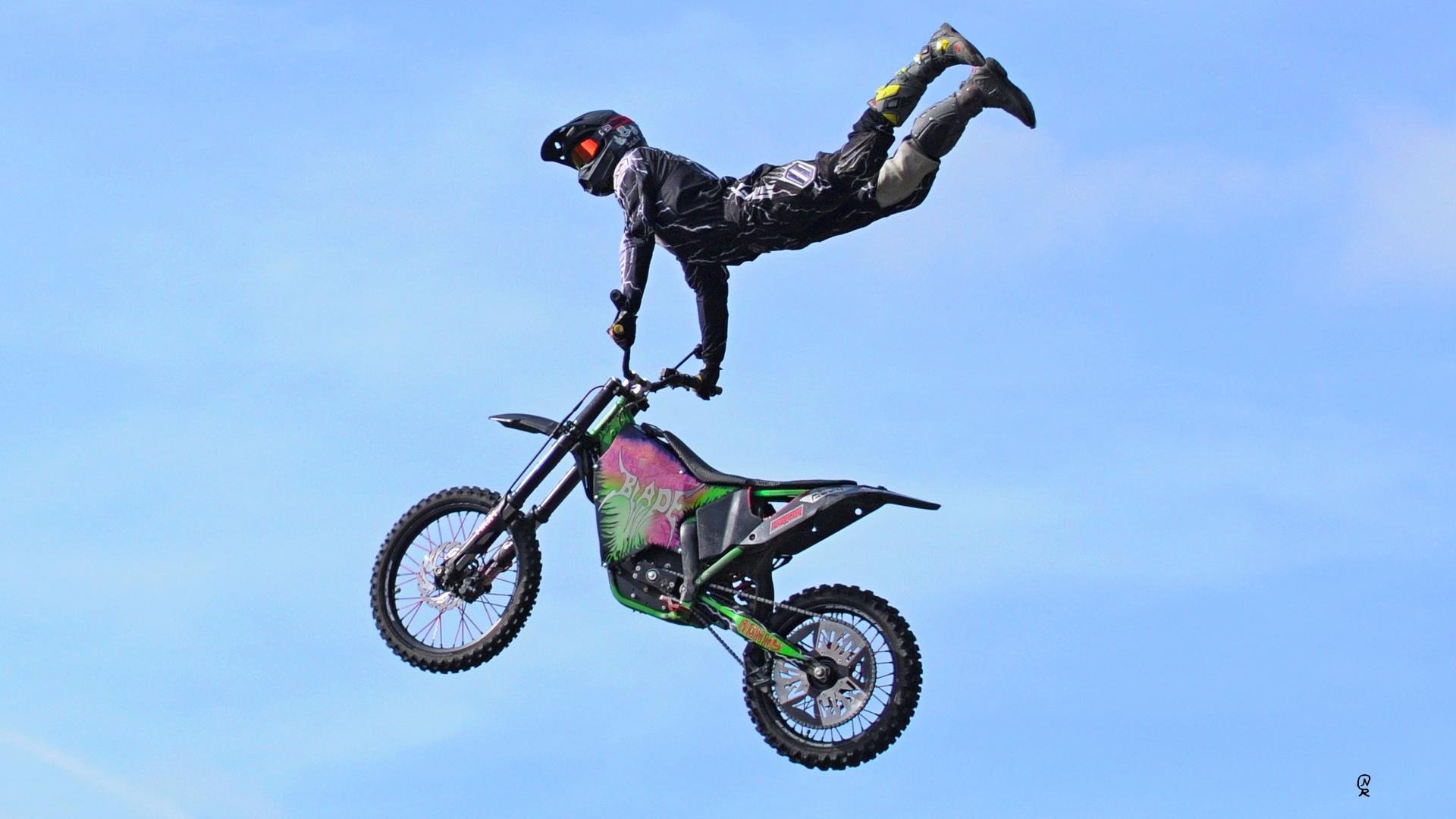 Stuntshow (2)