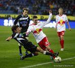 Sturm Graz 0:0 RB Salzburg
